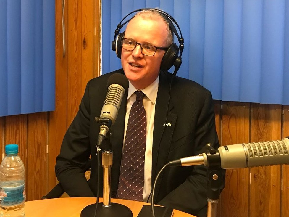 NAS calls UK Ambassador's statement unfortunate and hurtful to the suffering people of South Sudan