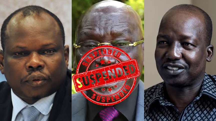 SSOMA suspends Malong's SSUF/A over communications breach
