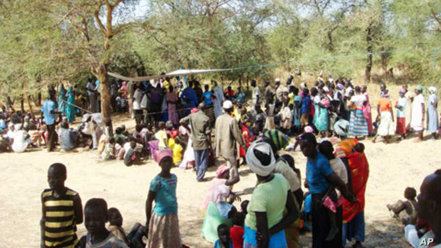 NAS condemns the escalation of violence against civilians in Maban County, Upper Nile State